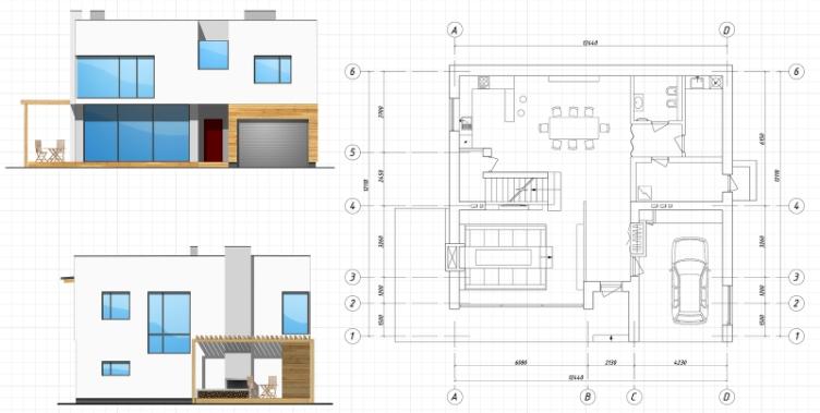 Artikel om nabobøring og naboorientering - Arkinaut Arkitekter ApS