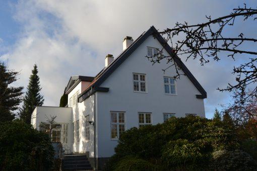 arkitekt villa
