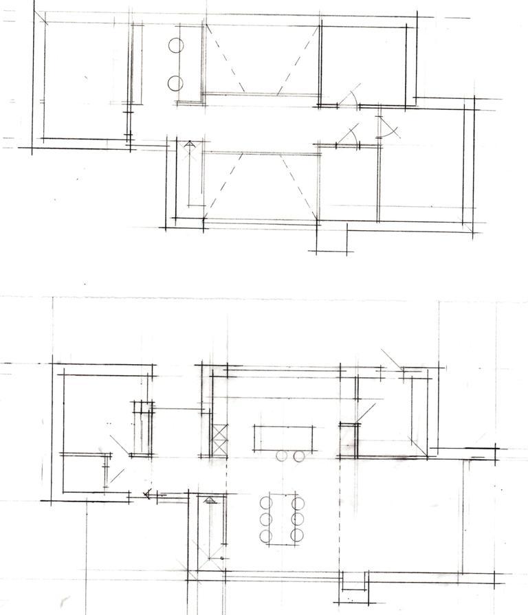 Plantegning Villa Vega - Arkinaut Aps