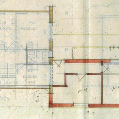 Tilbygning i samme stil - Arkinaut Arkitekt- og byggerådgivning Aps 05