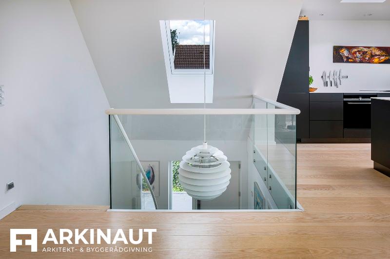 Ny første sal med udsigt - Arkinaut Arkitekt- og byggerådgivning ApS 6