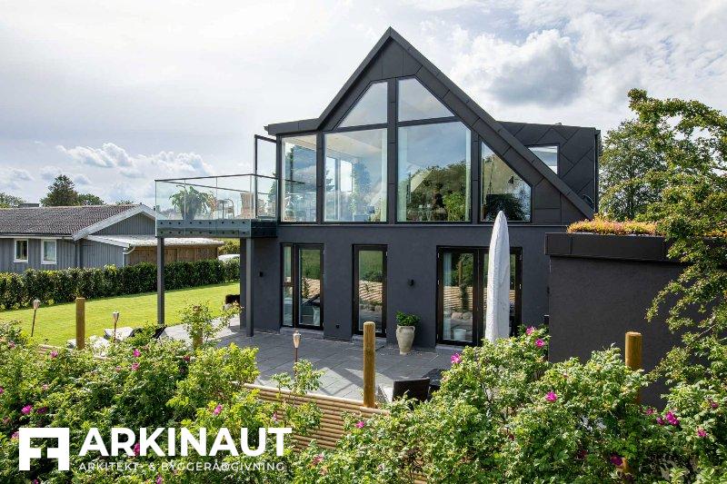Ny første sal med udsigt - Arkinaut Arkitekt- og byggerådgivning ApS 10