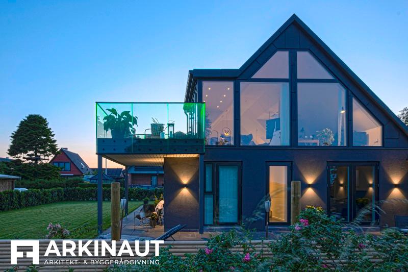 Ny første sal med udsigt - Arkinaut Arkitekt- og byggerådgivning ApS 11