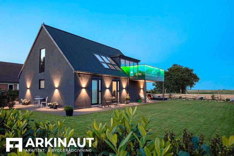 Ny første sal med udsigt - Arkinaut Arkitekt- og byggerådgivning ApS 14