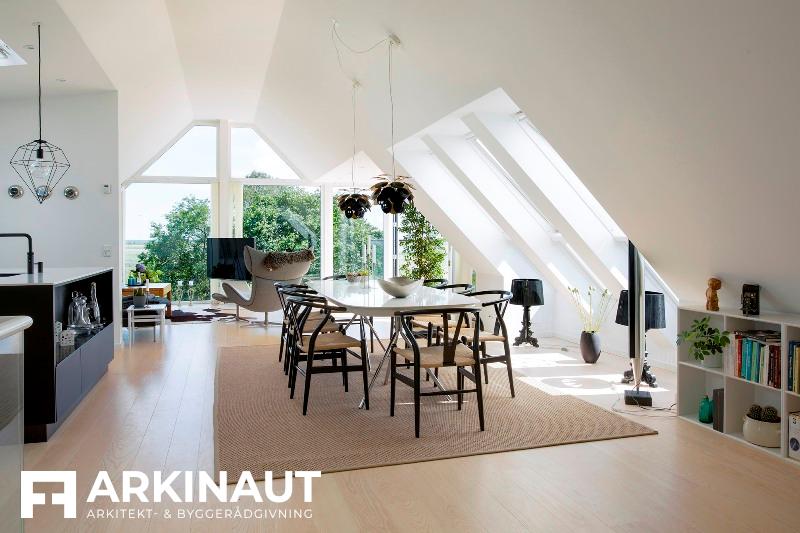 Ny første sal med udsigt - Arkinaut Arkitekt- og byggerådgivning ApS 15