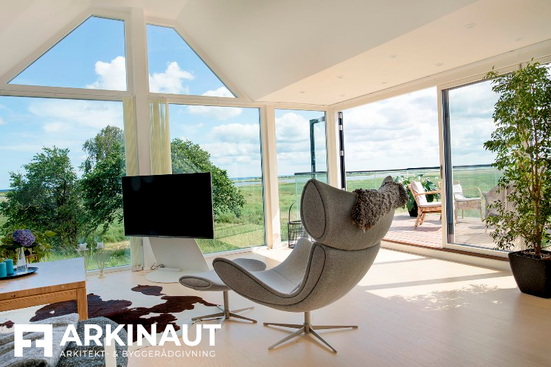 Ny første sal med udsigt - Arkinaut Arkitekt- og byggerådgivning ApS 16