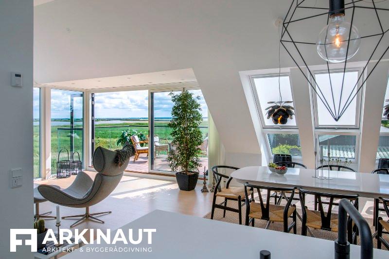 Ny første sal med udsigt - Arkinaut Arkitekt- og byggerådgivning ApS 17