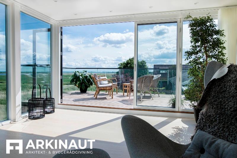 Ny første sal med udsigt - Arkinaut Arkitekt- og byggerådgivning ApS 3