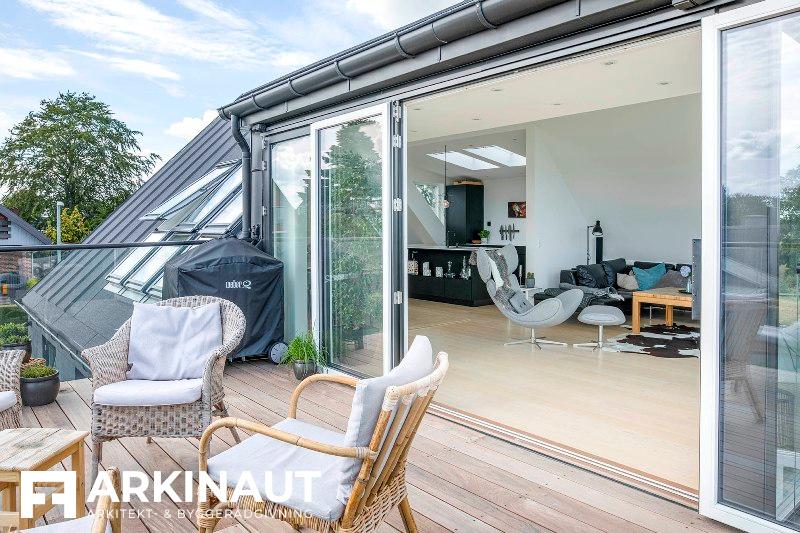 Ny første sal med udsigt - Arkinaut Arkitekt- og byggerådgivning ApS 5