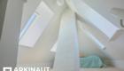 Renovering af tag, isolering og inddrage loftrum - Arkinaut Ariktekt- og byggerådgivning ApS