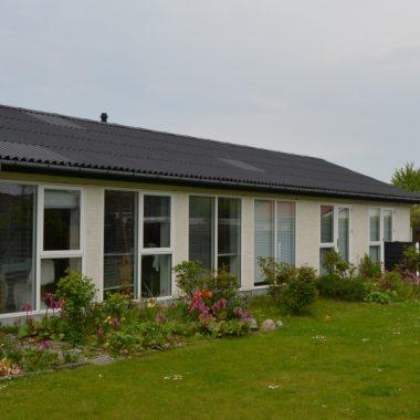 Tilbygning til typehus - Arkinaut Arkitekt- og byggerådgivning Aps 03