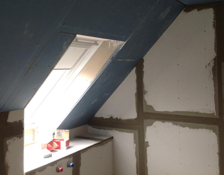 Nyt badeværelse - Arkinaut Arkitekt- og byggerådgivning Aps 6