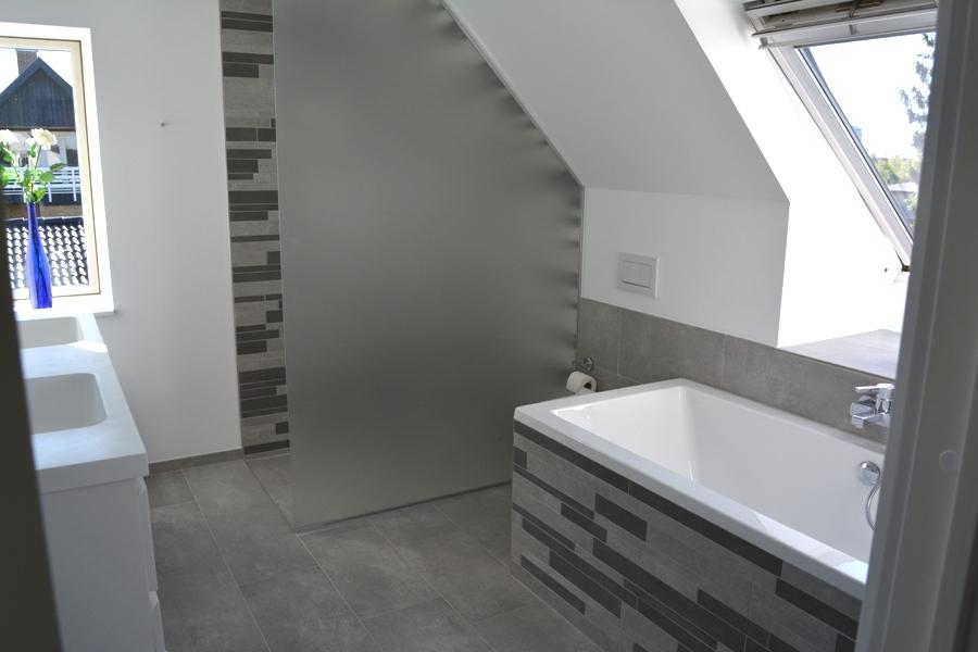 Nyt badeværelse - Arkinaut Arkitekt- og byggerådgivning Aps 5
