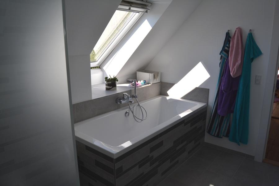 Nyt badeværelse - Arkinaut Arkitekt- og byggerådgivning Aps 3