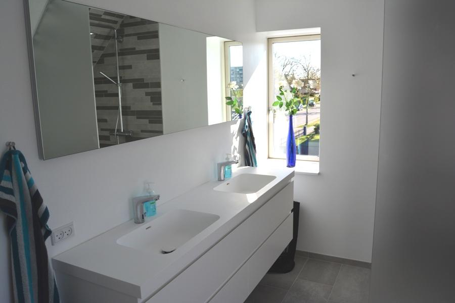 Nyt badeværelse - Arkinaut Arkitekt- og byggerådgivning Aps 2