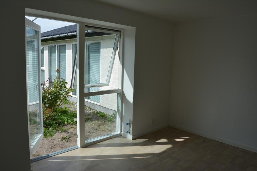 Tilbygning til parcelhus på Amager - Arkinaut Arkitekt- og byggerådgivning ApS 2