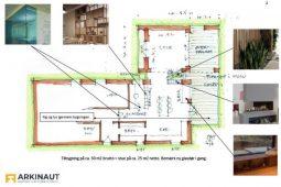 Ombygning idéer Arkinaut Arkitekter Aps