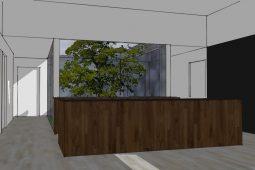 Villa med lysgård - Arkinaut Aps
