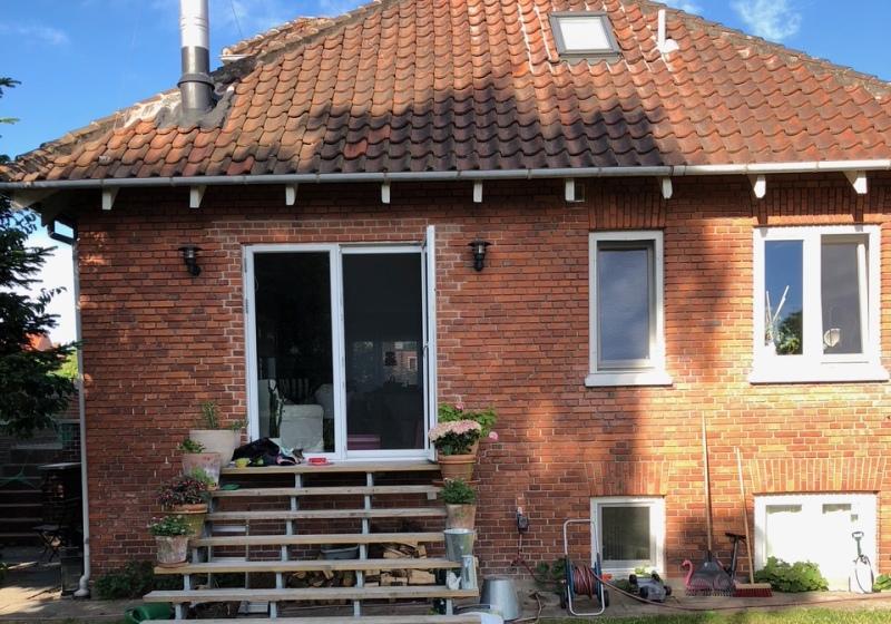 Tilbygning til murermestervilla - ARKINAUT Arkitekt- og Byggerådgivning Aps 4