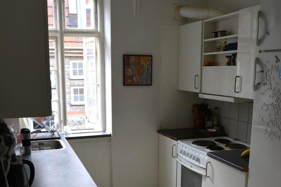 Samnenlægning af lejligheder inkl. renovering - Arkinaut Arkitekt- og byggerådgivning ApS 8