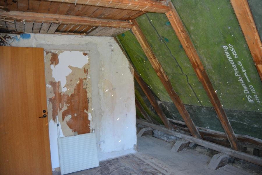 Murermestervilla renovering - Arkinaut Arkitekt- og byggerådgivning ApS 7