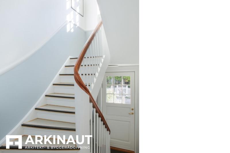 Renovering af rækkehus - Arkinaut Arkitekter ApS 6