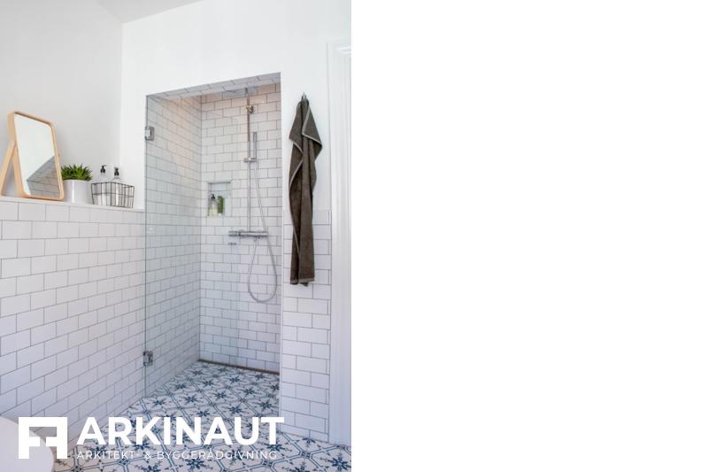 Renovering af rækkehus - Arkinaut Arkitekter ApS 5