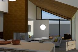 Ny villa - Skitser - Arkinaut Arkitekt- og byggerådgivning Aps