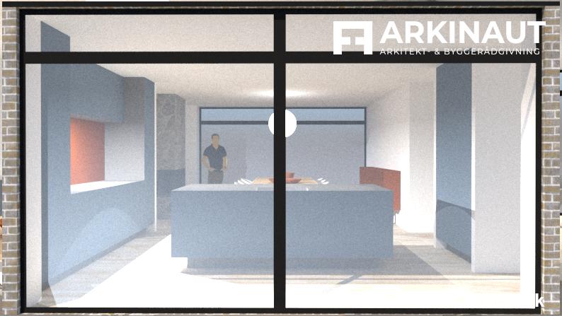 "Arkitekttegnet hus til en ""lav"" pris - Arkinaut Arkitekt- og byggerådgivning ApS 3"