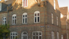 Renovering af byggeforeningshus rækkehus - Arkinaut Arkitekt- og byggerådgivning ApS