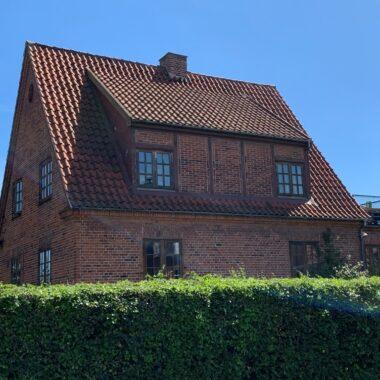 Renovering af tag, kviste og badeværelse - Arkinaut Arkitekt- og byggerådgivning ApS