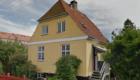Nyt tag og renovering af første sal - Arkinaut Arkitekt- & byggerådgivning ApS