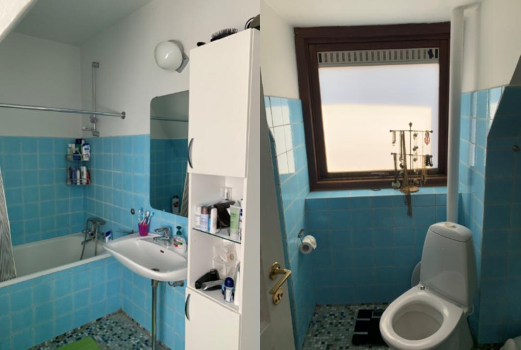 Renovering af tag, kviste og badeværelse - Arkinaut Arkitekt- og byggerådgivning ApS 3