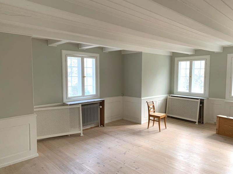 Renovering af ældre bindingsværkshus - Arkinaut Arkitekt- og byggerådgivning Aps 4