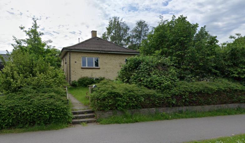 Tilbygning til bungalow - Arkinaut Arkitekt- og byggerådgivning ApS 5
