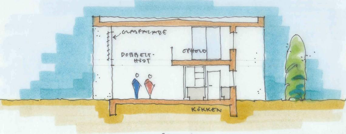 Arkitekt ny villa Blommenslyst Arkinaut (13)