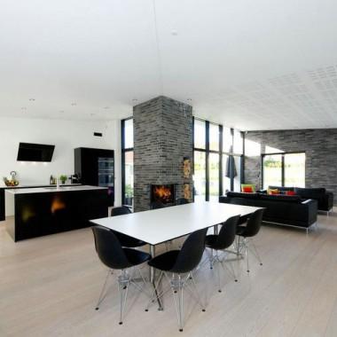 Villa i Måløv : ARKINAUT