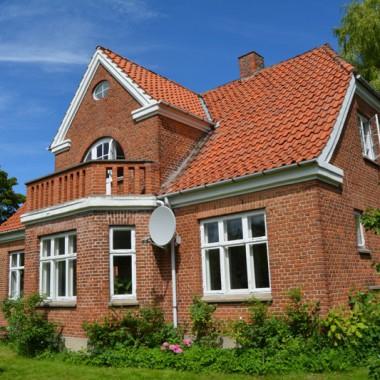 Renovering af murermestervilla - Arkinaut ApS