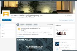 Arkinaut Arkitekter ApS på LinkedIn